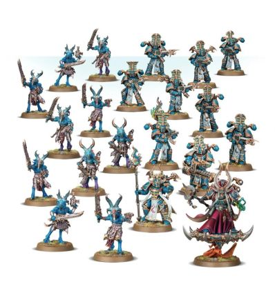 [Thousand Sons] Start Collecting
