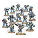 [Space Wolves] Start Collecting Primaris