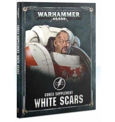 [White Scars] Supplément de Codex