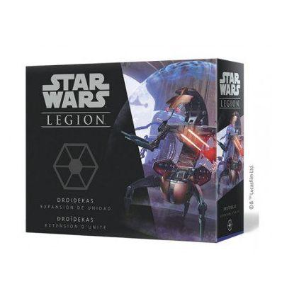 Star Wars : Légion - Droïdekas