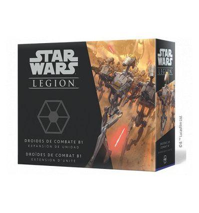 Star Wars : Légion - Droïdes de Combat B1