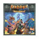 Clank ! dans L'Espace Apocalypse