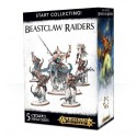 [Beastclaw Riders] Start Collecting