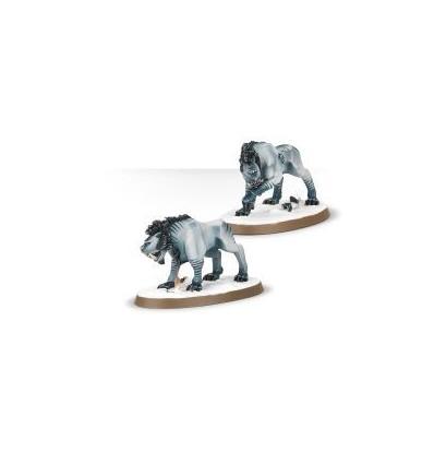 [Beastclaw Raiders] Frost Sabres