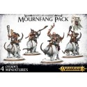 [Beastclaw Raiders] Mournfang Pack