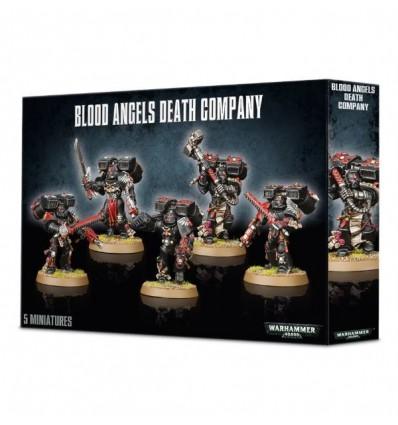 [Blood Angels] Death Company