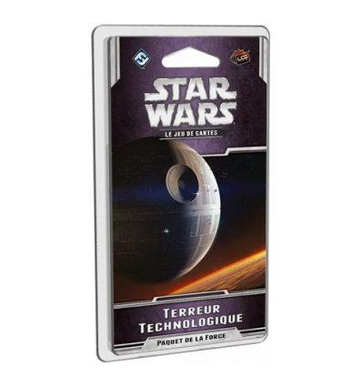 Star Wars JCE : Terreur Technologique (Cycle Adversite)