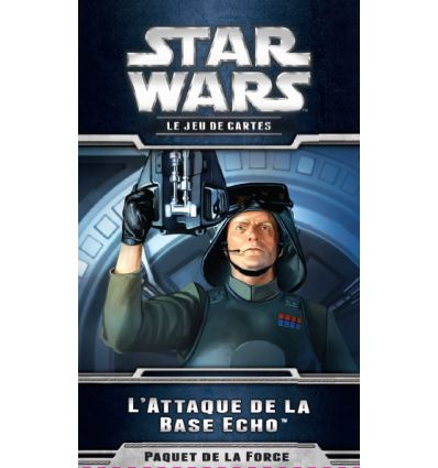 Star Wars JCE : L'attaque de la Base Echo (Cycle de Hoth)