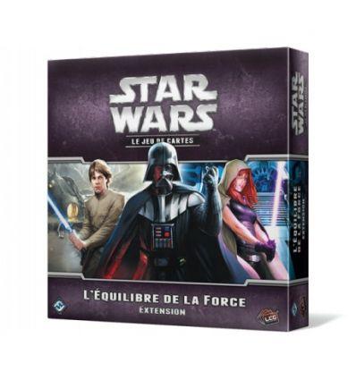 Star Wars JCE : L'Equilibre de la Force (Deluxe)