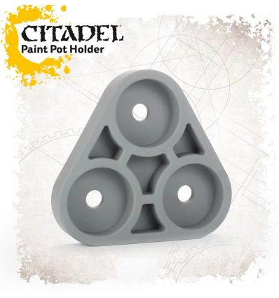 Support pour Pots Citadel Colour