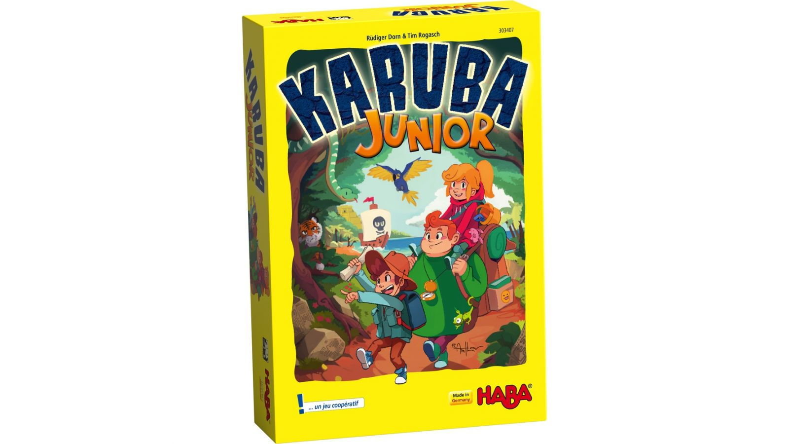 Karuba Junior HABA 303407