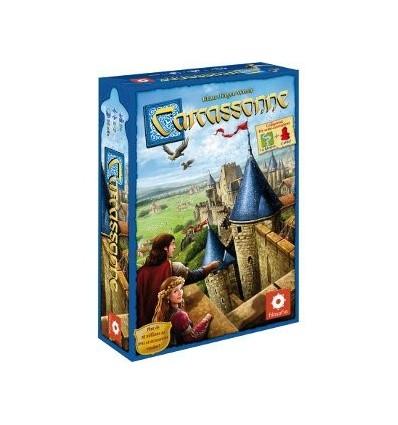 Carcassonne Jeux de Base