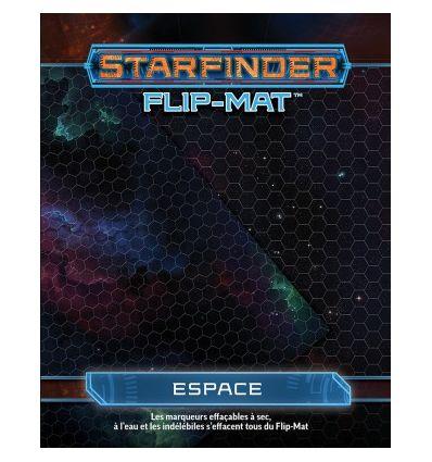 Starfinder - Flip Mat - Espace