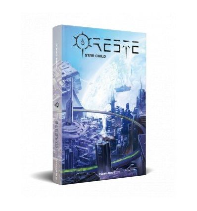 Oreste - Star Child