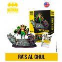 Batman - Le Jeu de Figurines - R'as al Ghul