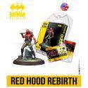 Batman - Le Jeu de Figurines - Red hood Rebirth