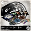 [Guild Ball] Guild Ball Organized Play Pack (anglais)