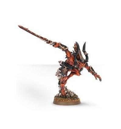 [Blades Of Khorne] Bloodmaster