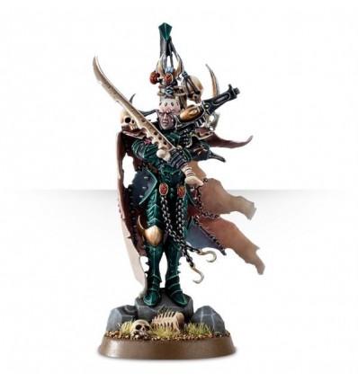 [Dark Eldar] Archon