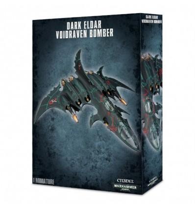 [Dark Eldar] Voidraven Bomber