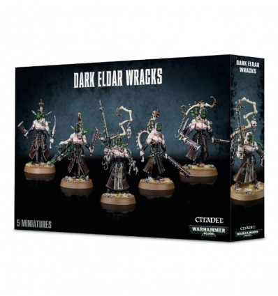[Dark Eldar] Wracks