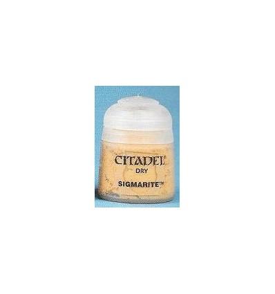 Dry : Sigmarite