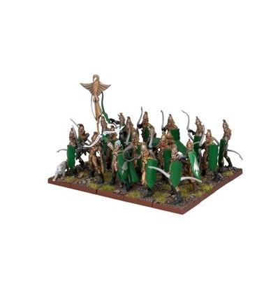 [Elf] Régiment d'archers de la Lignée (MGKWE21-1)