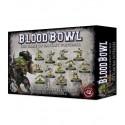 Blood Bowl -Equipe Gobeline