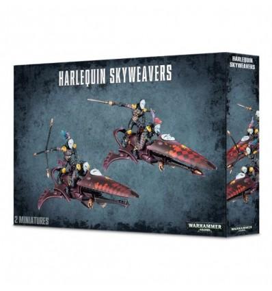 [Harlequins] Skyweavers
