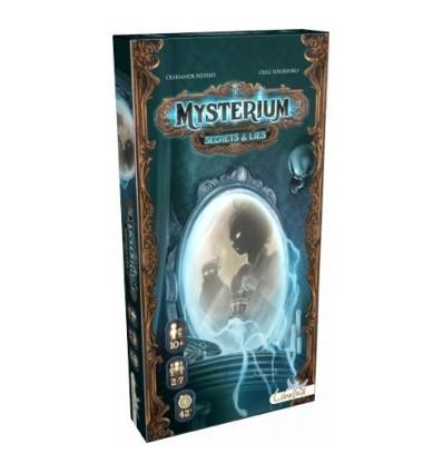 Mysterium : Extension Secret & Lies