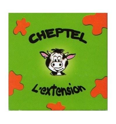 Cheptel : L'extension