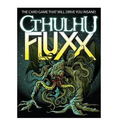 Fluxx Cthulhu VF