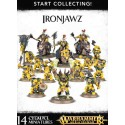 [Ironjaws] Start Collecting