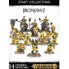 [Ironjaws] Start Collecting !
