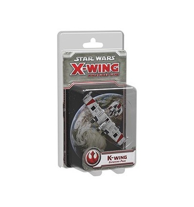 [Star Wars X-Wing 2.0] K-Wing