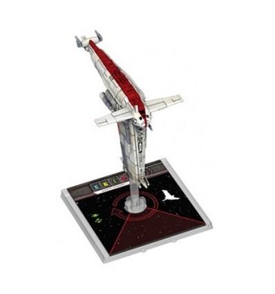[Star Wars X Wing] Bombardier de la Résistance