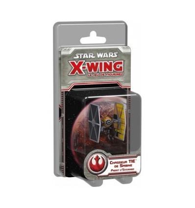 [Star Wars X Wing] Chasseur Tie de Sabine