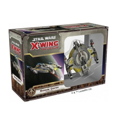 [Star Wars X Wing] Shadow Caster