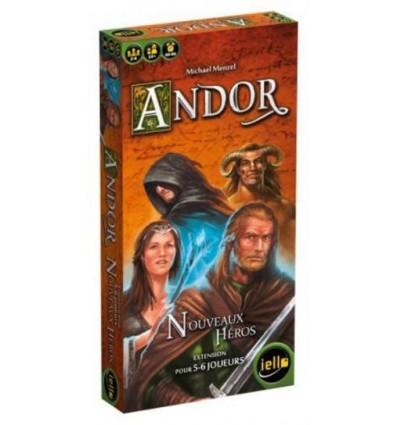 Andor Nouveaux Héros