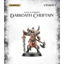 [Warhammer Quest] Darkoath Chieftain