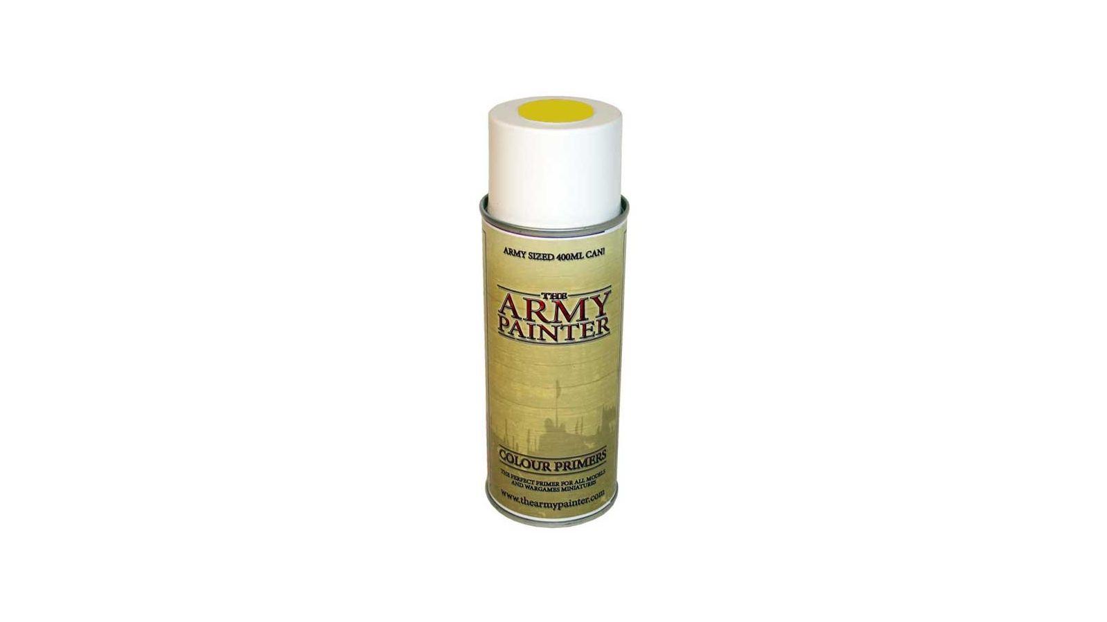 Army Painter Sous Couche Desert Yellow Dans L Antre Du Blup