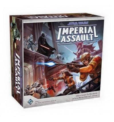 *[Star Wars AE] : Assaut sur l'Empire*