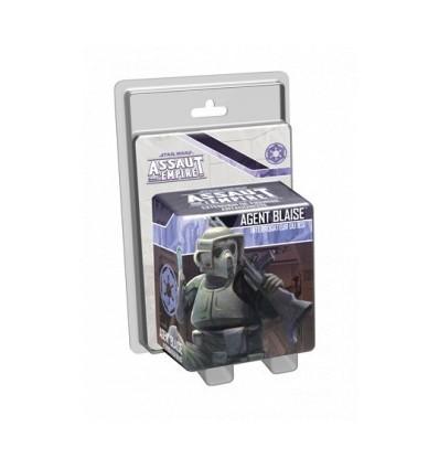 [Star Wars AE] Agent Blaise