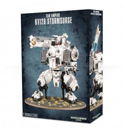 [Tau Empire] KV128 Stormsurge