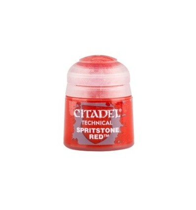 Spritstone Red