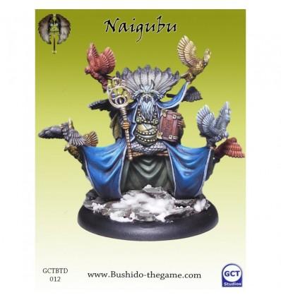 [Bushido] Naigubu