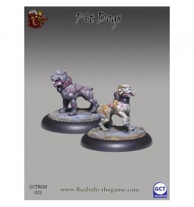 [Bushido] Pit Dogs