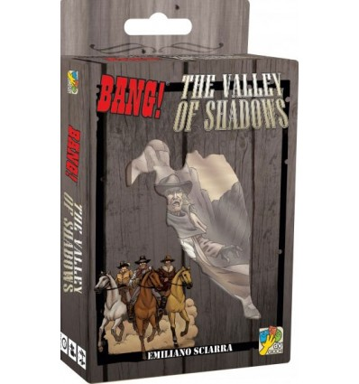 Bang : Extension The valley of shadows