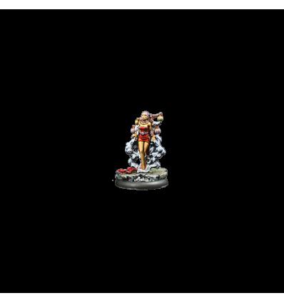 [Triad of Lotus Dragon] Gui Deng