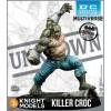 Killer Croc (plastic)